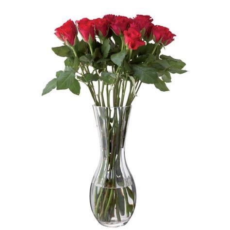 Dartington Flower Vase by Dartington Florabundance Vase