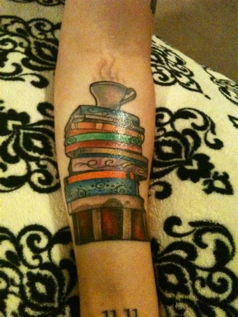 book tattoos images  pinterest book tattoo