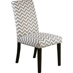 Chevron Dining Chair Meijer Product View Carson Set Of 2 Upholstered Dining