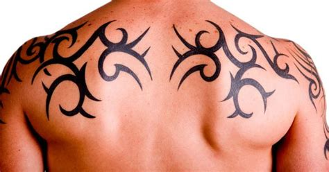 7 best places for male tattoos blade tattoo tattoo and