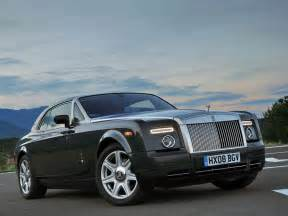 Rolls Royce Phantoms Wallpapers Rolls Royce Phantom Coupe Car Wallpapers
