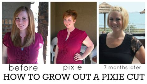 stages of growing out a pixie cut im currently at 2 months probably pinterest com growing out pixie cut stages