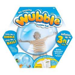 Walmart Clearance Outdoor Furniture - wubble bubble ball with pump blue target