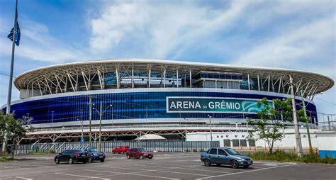 Arema Culture arena do gr 234 mio stadiumdb