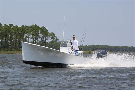 salty dog boat magazine harris downeast boats