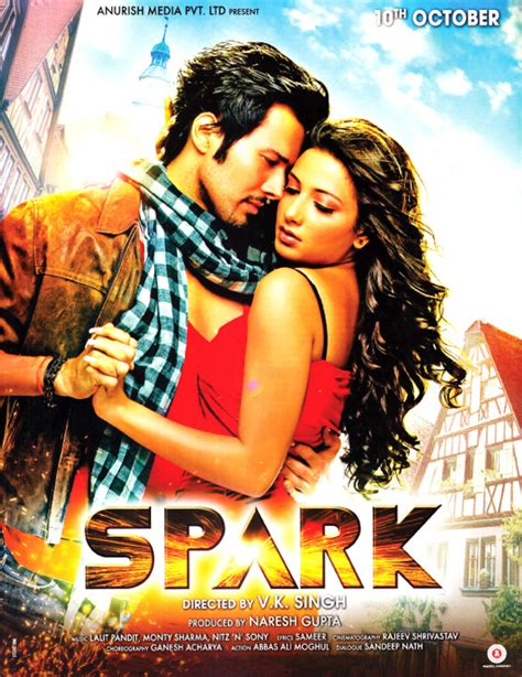 film india terbaru oktober 2014 spark 2014 hindi movie watch online