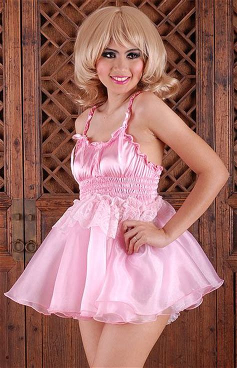 sissy baby doll dress 17 best images about want it on pinterest satin long