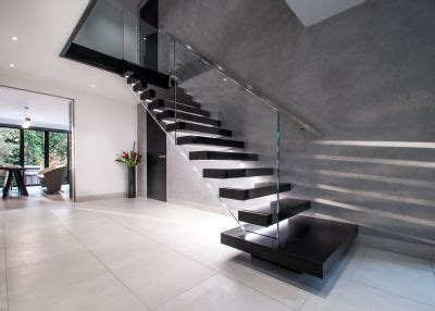 kevala stairs home  bespoke luxury staicases