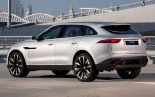 Best Car Deals East News The All New F Pace From Jaguar Xlcr Vehicle