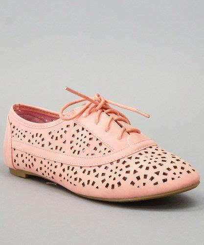 coral oxford shoes 49 best images about oxfords on leather
