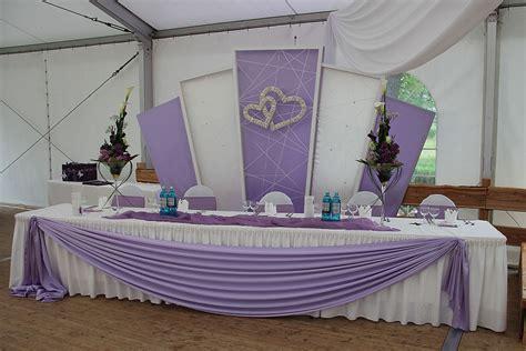 Hochzeitsdekorationen Mieten by Hochzeitsdeko In Flieder Mieten Hochzeitsdekoration