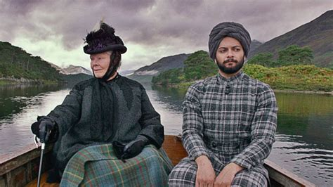 film queen victoria and abdul victoria abdul film calendar the austin chronicle