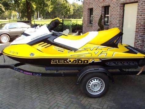 seadoo jetski kopen jetskis en waterscooters tweedehands en nieuwe artikelen