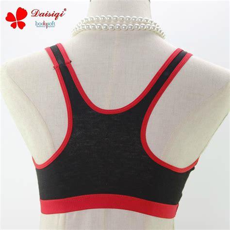 free sle bra black sports bra new