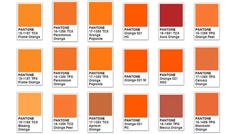 orange color meaning symbolism the color orange
