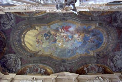 soffitti affrescati soffitti affrescati foto di palazzo reale torino