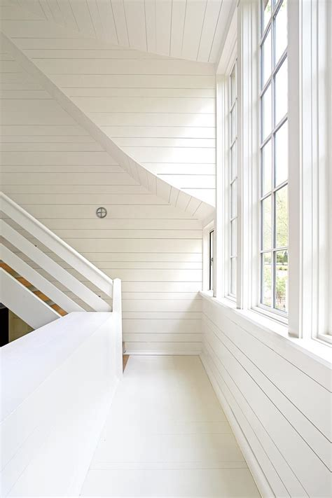 White Shiplap by 15 Ways With Shiplap Southern Living