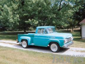 1959 Ford Truck 301 Moved Permanently