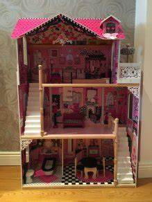 annabell doll house large wooden annabelle doll house for sale in lucan dublin from shona hayes