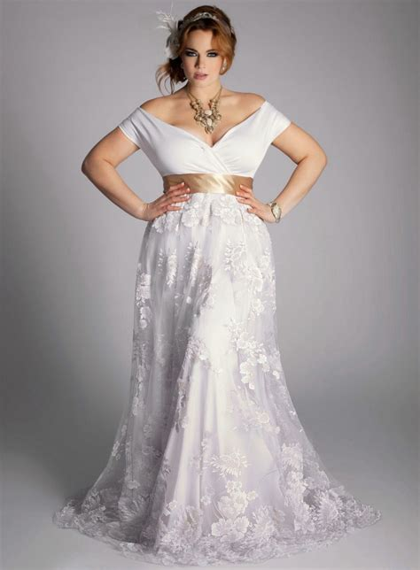 White Casual Wedding Dresses by White Casual Plus Size Wedding Dresses Design Ideas