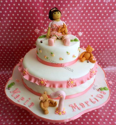 my doll my doll cake cakecentral