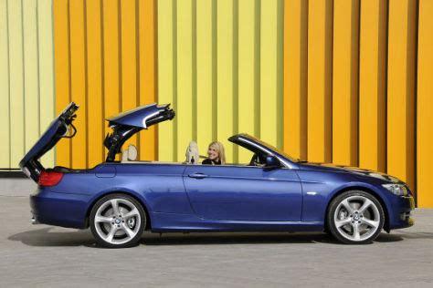 Bmw 1er Cabrio Hardtop Gebraucht by Cabrio E Verdecke Bestenliste Verschlusszeit Auf Und Zu
