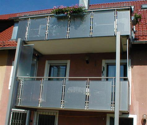 innengeländer edelstahl preise balkongel 228 nder aluminium preise alubalkon balkongel nder