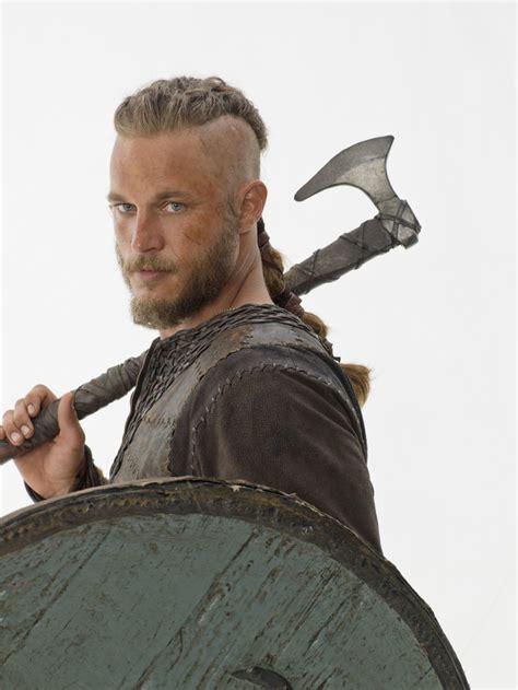 ragnor lothbrok hair how to vikings promo ragnar lothbrok vikings tv series