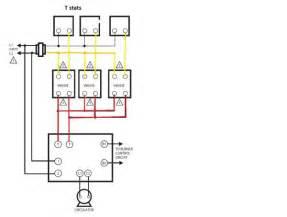 weil mclain thermostat wiring diagram wiring diagram website