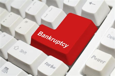 Bankruptcy Search Declaring Bankruptcy Sidez Net