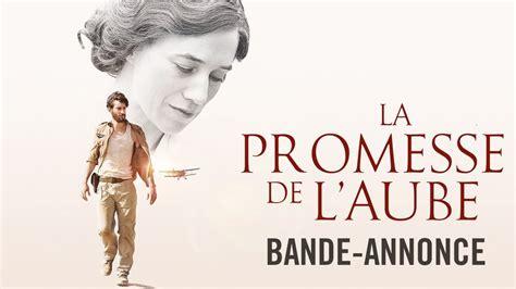 la promesse de laube la promesse de l aube bande annonce officielle hd youtube