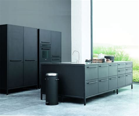 Free Standing Kitchen Design by Vipp Kitchen Free Standing Simplicity Meets Design And