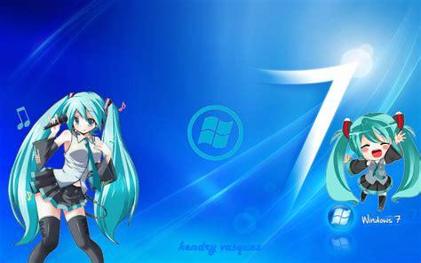 Imagenes Anime Para Windows 8 | windows con anime im 225 genes taringa