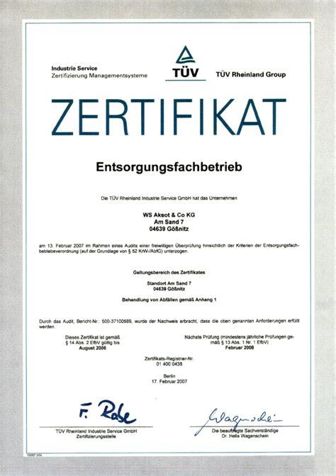 Vorlage Word Teilnahmebescheinigung Aksot Zertifikate