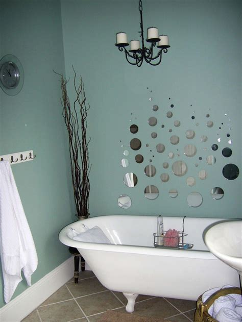 Decorating A Small Bathroom On A Budget » Ideas Home Design