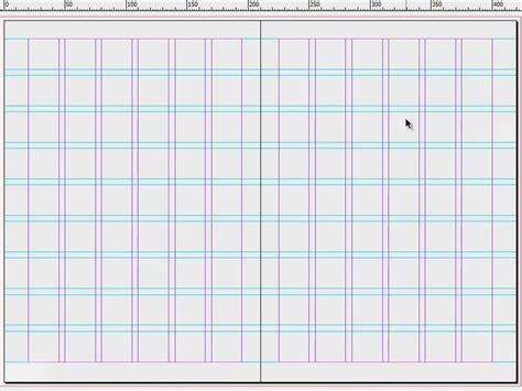 indesign tutorial zeitung grundlinienraster indesign satzspiegel indesign