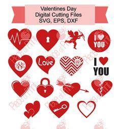 More Valentines Ophelia Fancy by Swirly Fancy Valentines Split Alphabet Monogram Svg