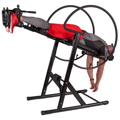 inversion bench pro max inversion table back inversion table health