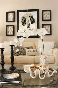 Beautiful Homes Decorated For 20 Modern Living Room Coffee Table Decor Ideas That