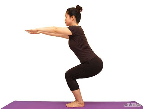 Chair Pose by 31 Best Poses To Help Increase Your Flexibility