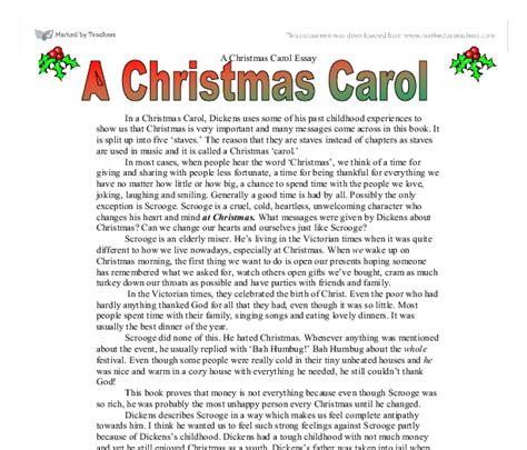 themes in a christmas carol gcse a christmas carol in a christmas carol dickens uses some