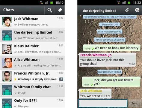 cadenas de whatsapp de miedo yahoo whatsapp a fondo tuexperto
