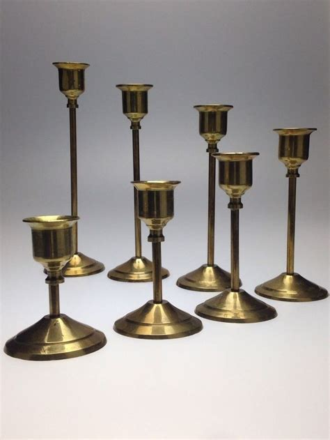 Narrow Candle Holders 13 Best Images About A World Of Candlesticks On