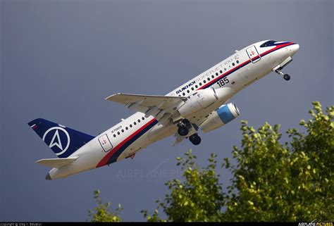 sukhoi design bureau 97003 sukhoi design bureau sukhoi superjet 100 at