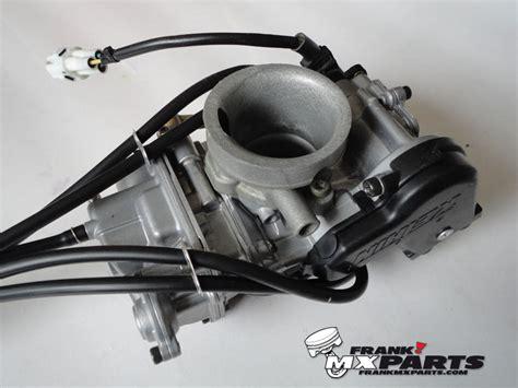 Ktm 525 Carburetor Keihin Fcr Mx 39 Carburetor 2005 Ktm Exc 450 Frank