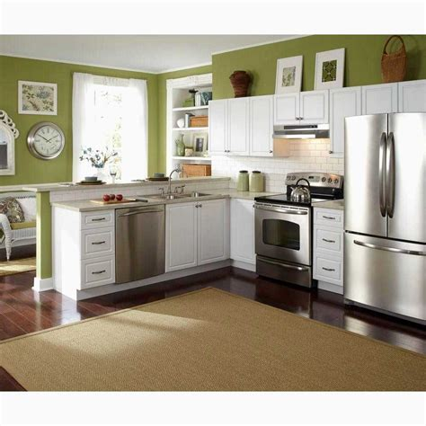 41 fresh pictures of modern kitchen cabinets at home depot