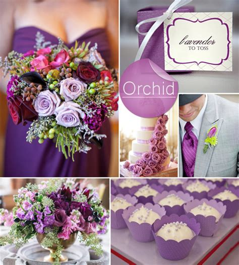Purple Craze Fall 2007 Trend by Fall Wedding Colors 2014 Memes