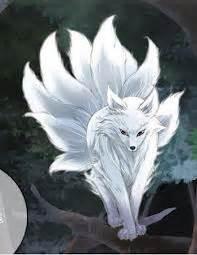 Fox Ekor Rubah Kitsune Small gumiho legend of the nine tailed fox christinathepolyglot