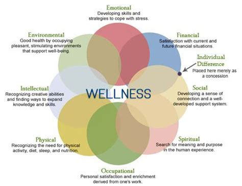8 Dimensions Of Wellness Worksheet 8 dimensions of wellness worksheet psych