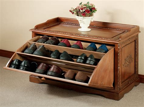 wooden shoe storage bench closet organizers ideas ikea shoe storage bench seat